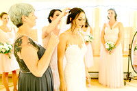 Boston Bridal and Wedding Makeup Artist | New Hampshire | Brittany