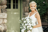 Boston Bridal and Wedding Makeup by Amber Lynne Makeup Artist | Photography courtesy of Molly Quill | Kaleigh