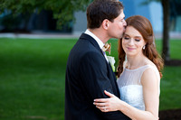 Boston Bridal and Wedding Makeup Artist | Makeup by Amber Lynne | Photography courtesy of Michael Blanchard