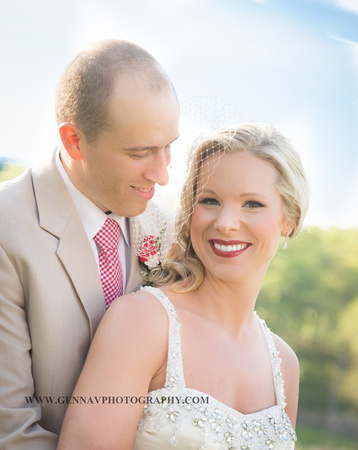Boston Bridal and Wedding Makeup by Amber Lynne Makeup Artist | Photography courtesy of Genna V | Lyndsey