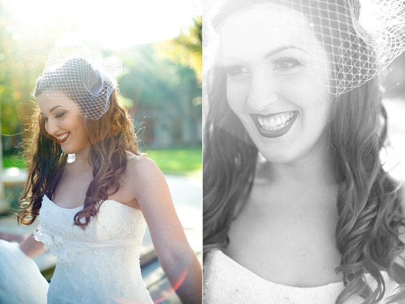 Boston Bridal and Wedding Makeup by Amber Lynne Makeup Artist | Photography courtesy of Lauren Larsen | Janet