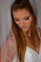 Boston Bridal and Wedding Makeup by Amber Lynne Makeup Artist | Photography courtesy of Rosane Walker | Colleen