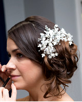 Boston Bridal and Wedding Makeup Artist | Kim