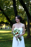 Boston Bridal and Wedding Makeup by Amber Lynne Makeup Artist | Photography courtesy of Winn Fuqua | Nina