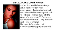 Boston Bridal and Wedding Makeup Artist | Colleen
