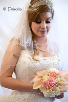 Boston Bridal and Wedding Makeup by Amber Lynne Makeup Artist | Photography courtesy of Priscilla Lonsford | Jaci