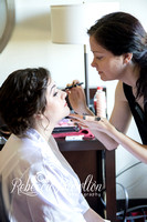 Boston Bridal and Wedding Makeup by Amber Lynne Makeup Artist | Photography courtesy of Rebecca Knowlton | April