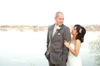 Boston Bridal and Wedding Makeup by Amber Lynne Makeup Artist | Photography courtesy of Allen Tsai | Priscilla