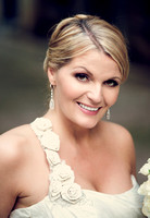 Boston Bridal and Wedding Makeup by Amber Lynne Makeup Artist | Photography courtesy of Kevin Jairaj | Hope