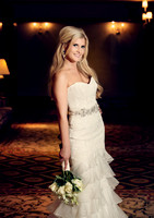 Boston Bridal and Wedding Makeup by Amber Lynne Makeup Artist | Photography courtesy of Kevin Jairaj | Amy