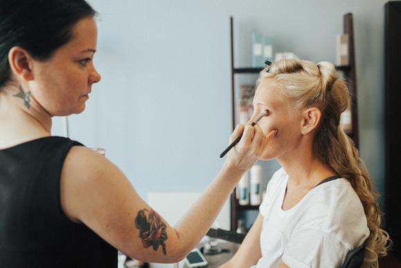 Boston Bridal and Wedding Makeup Artist   Kaleigh