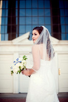 Boston Bridal and Wedding Makeup Artist | Janet